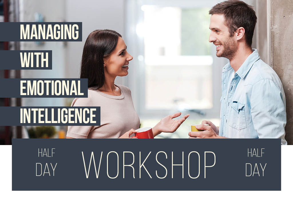 Managing with Emotional Intelligence Delphis