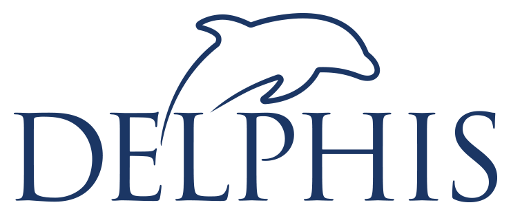 Delphis Learning Logo