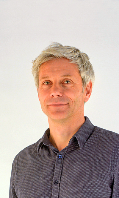 Ian Martin Delphis